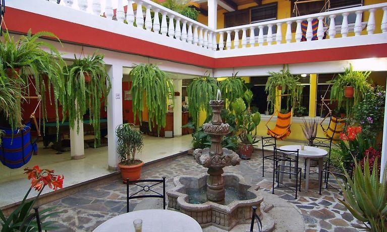 Hotel Casa Rustica Antigua